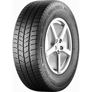 Anvelope Iarna CONTINENTAL VanContact Winter 205/65 R16 107/105 T