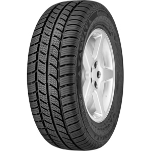 Anvelope Iarna CONTINENTAL VancoWinter 2 225/55 R17C 109 T