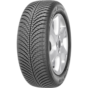 Anvelope All Seasons GOODYEAR Vector 4Seasons G2 SUV 235/55 R19 105 W XL