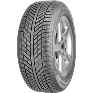 Anvelope All Seasons GOODYEAR Vector 4Seasons SUV 215/70 R16 100 T