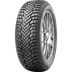 Anvelope All Seasons NOKIAN Weatherproof SUV 255/55 R18 109 V XL