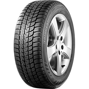 Anvelope All Seasons BRIDGESTONE Weather Control A001 195/65 R15 91 H