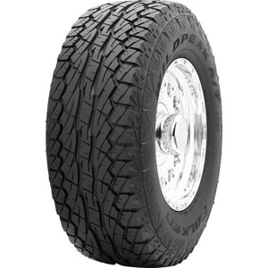 Anvelope All Seasons FALKEN Wildpeak A-T 285/60 R18 120 H
