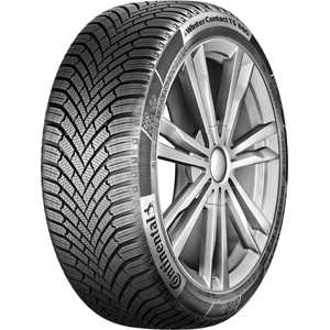 Anvelope Iarna CONTINENTAL WinterContact TS 860 165/70 R14 81 T