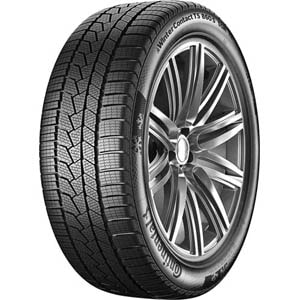 Anvelope Iarna CONTINENTAL WinterContact TS 860 S 225/40 R19 93 V XL