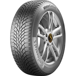 Anvelope Iarna CONTINENTAL WinterContact TS 870 175/65 R14 82 T