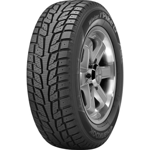 Anvelope Iarna HANKOOK Winter I Pike LT RW09 205/75 R16C 110/108 R