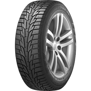 Anvelope Iarna HANKOOK Winter I Pike RS W419 195/55 R16 91 T XL