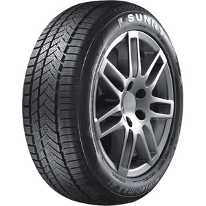 Anvelope Iarna FORTUNA Winter UHP 255/40 R19 100 V XL