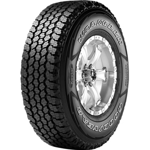 Anvelope All Seasons GOODYEAR Wrangler All-Terrain Adventure 245/70 R16C 111/109 T