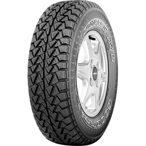 Anvelope Vara GOODYEAR Wrangler AT-R AO 235/60 R18 107 T XL
