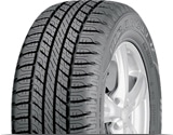 Anvelope All Seasons GOODYEAR Wrangler HP All Weather 245/65 R17 107 H