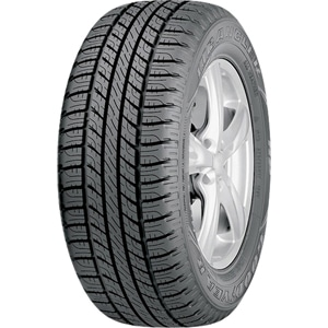 Anvelope All Seasons GOODYEAR Wrangler HP All Weather NI 255/65 R17 110 T