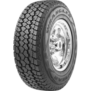 Anvelope All Seasons GOODYEAR Wrangler SilentArmor 245/75 R17 110 T