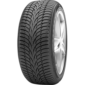 Anvelope Iarna NOKIAN WR D3 205/55 R16 91 T