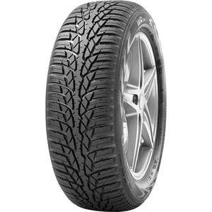 Anvelope Iarna NOKIAN WR D4 185/65 R14 86 T