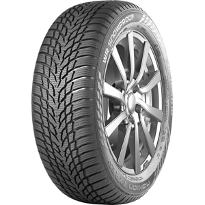 Anvelope Iarna NOKIAN WR Snowproof 225/45 R17 91 H