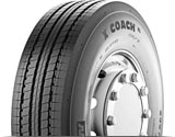 Anvelope Camioane Toate pozitiile MICHELIN X Coach HLZ 295/80 R22.5 154/149 M