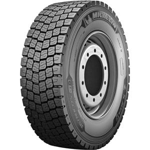 Anvelope Camioane Tractiune MICHELIN X Multi HD D 315/80 R22.5 156/150 L