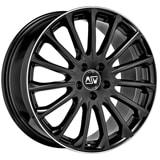 Aliaj-MSW-30-Gloss-Black-Polished-Lip-8.5x18-5x112-35-