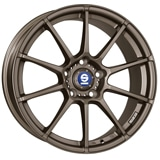 Aliaj-SPARCO-ASSETTO-Gara-Matt-Bronze-7.5x17-5x114.3-45-