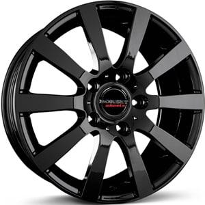 Janta Aliaj BORBET C2C Black Glossy 8x18 5x120 45 72.5