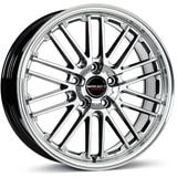 Aliaj-BORBET-CW2-Hyper-Rim-Polished-7x17-4x100-38-64