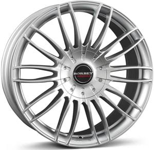 Janta Aliaj BORBET CW3 Sterling Silver 9x21 5x120 25 72.56