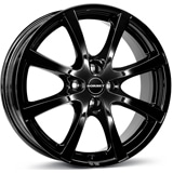 Aliaj-BORBET-LV4-Black-Glossy-7x17-4x108-38-72.5