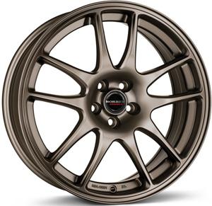 Janta Aliaj BORBET RS Bronze Matt 6.5x15 4x100 35 64