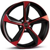 Aliaj-BORBET-S-Black-Red-Matt-8.5x19-5x112-45-72.5
