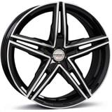 Aliaj-BORBET-XRS-Black-Polished-Glossy-8x18-5x108-45-67.1