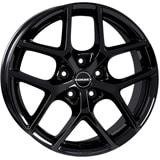 Aliaj-BORBET-Y-Black-Glossy-7.5x17-5x100-47-64