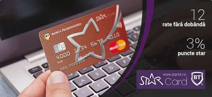 Anvelope in rate prin StarBT