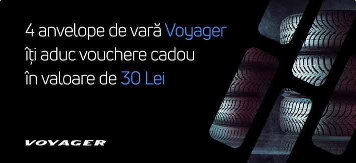Promo Voyager